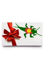 Give the best gift of all...an RGA Gift Card!