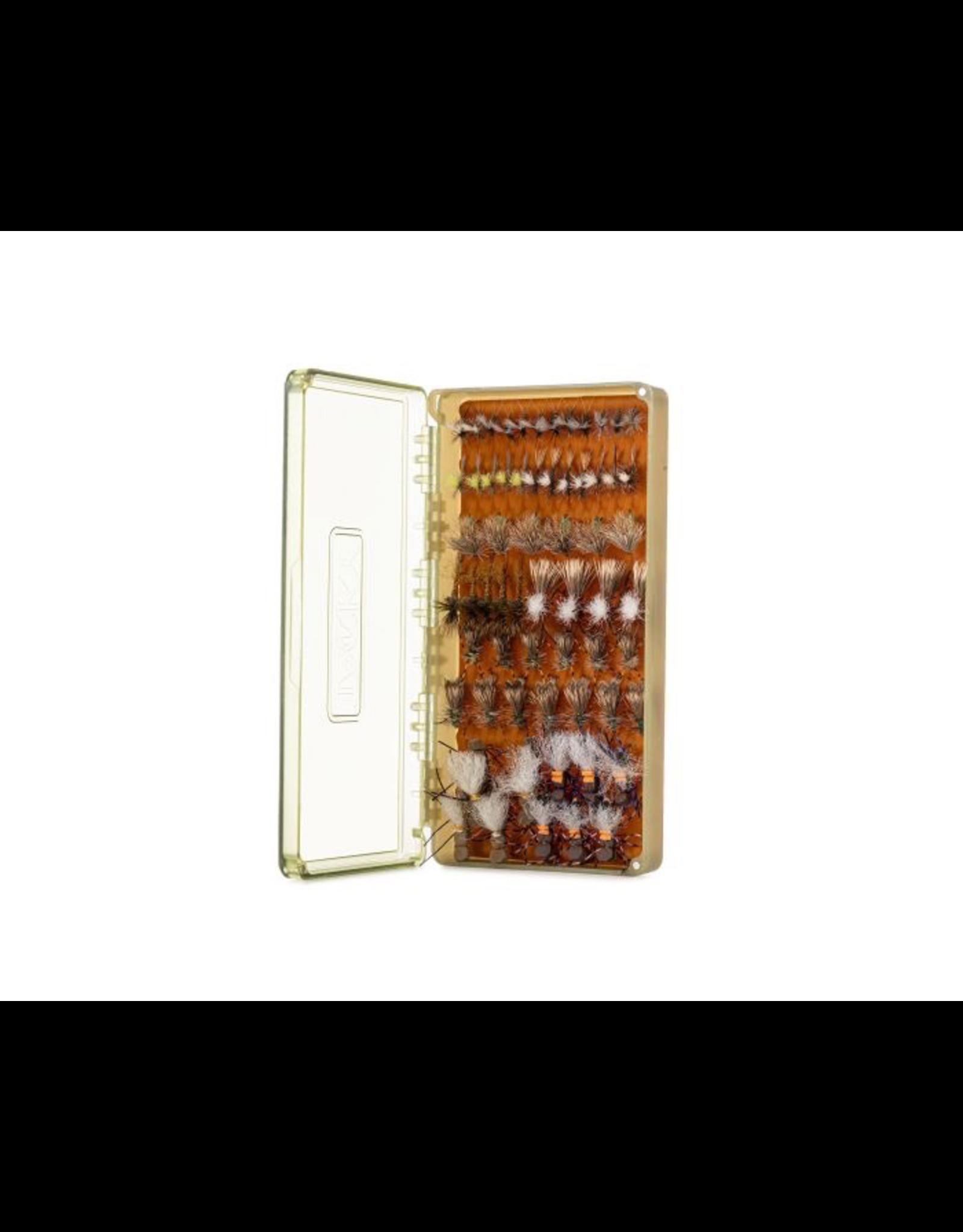 Tacky Dry Fly Fly Box