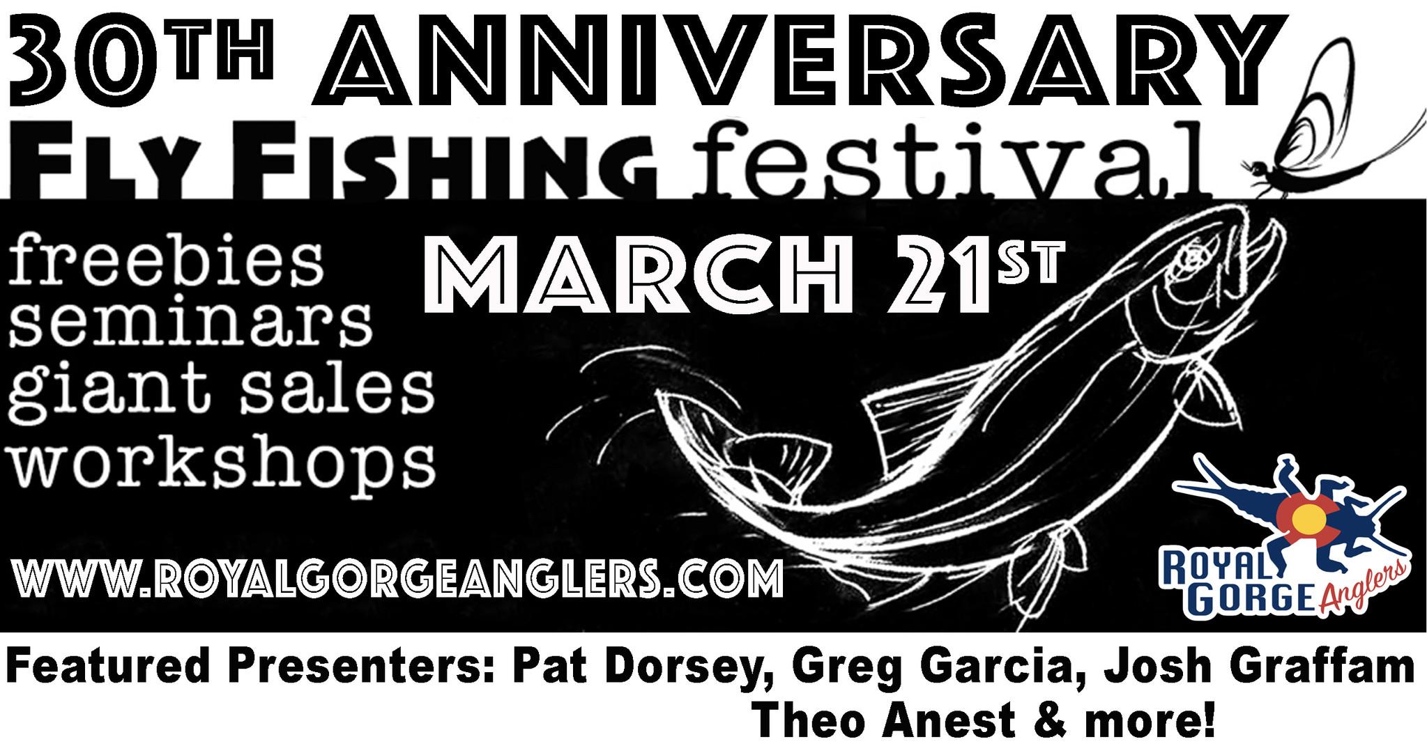 Arkansas River Fly Fishing Festival