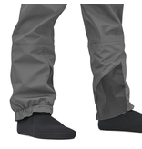 Patagonia Men's Swiftcurrent Wading Pants.  Hex Grey