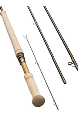 Featuring KonneticHD technology and a new fast action, the TROUT SPEY HD series of rods bring ease to lightweight spey techniques.