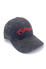 Scott Tactically built with water repellent, US milled NYCO ripstop fabric