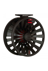Redington Behemoth Fly Reel 4/5 Black