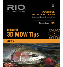 Rio Intouch MOW Tip Lifh 3D MOW