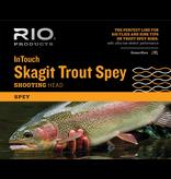 Rio Skagit Trout Spey Shooting Head 325 gr 16ft