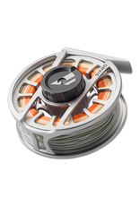 Orvis has refined thier best-selling Hydros Reels for even better performance