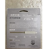 The newly refined Hydros Superfine Taper