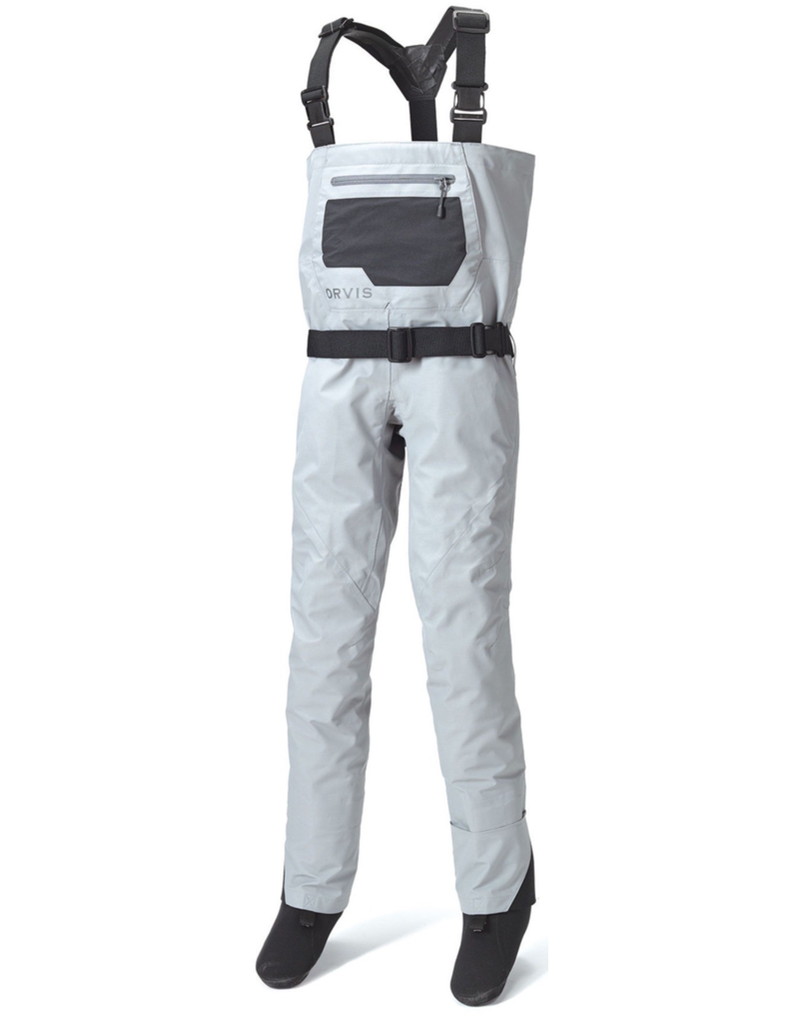 Orvis Clearwater Wader  Breathable Stone