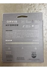 The ALL NEW Tactical Nymphing Line from Orvis