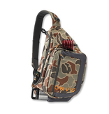 Orvis Safe Passage Guide Sling Pack Camo