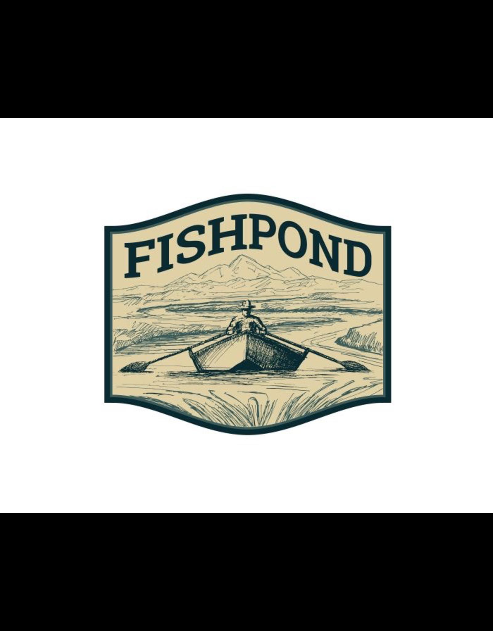 Fishpond Drifter Sticker