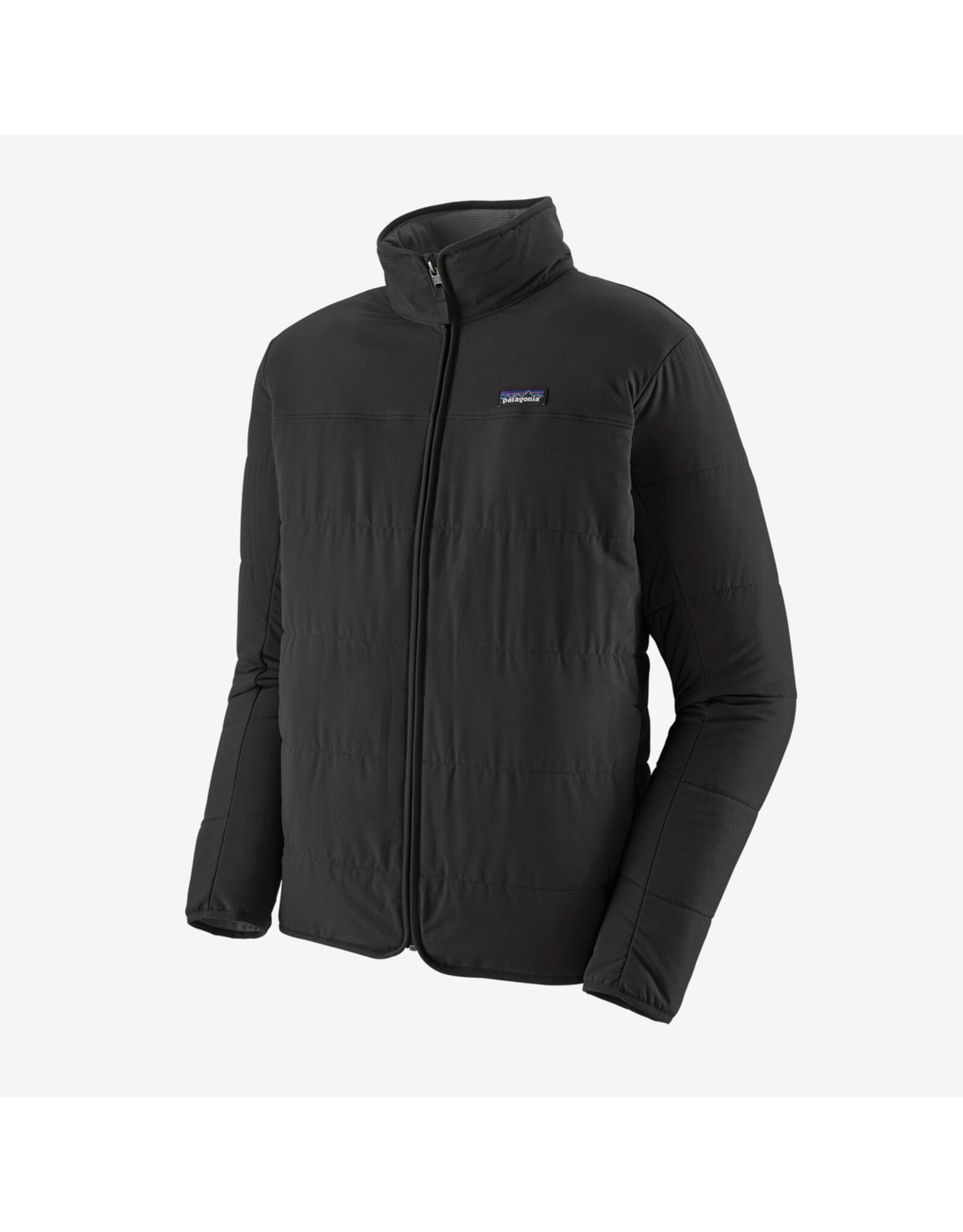 Patagonia Men's Pack In Jacket. Ink Black