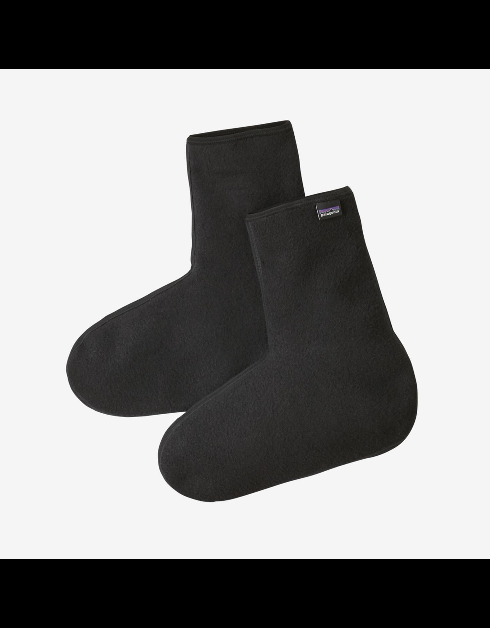 Patagonia Winter Weight Fleece Socks