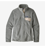 Patagonia Wmen's Re-Tool Snap-T Fleece Pullover