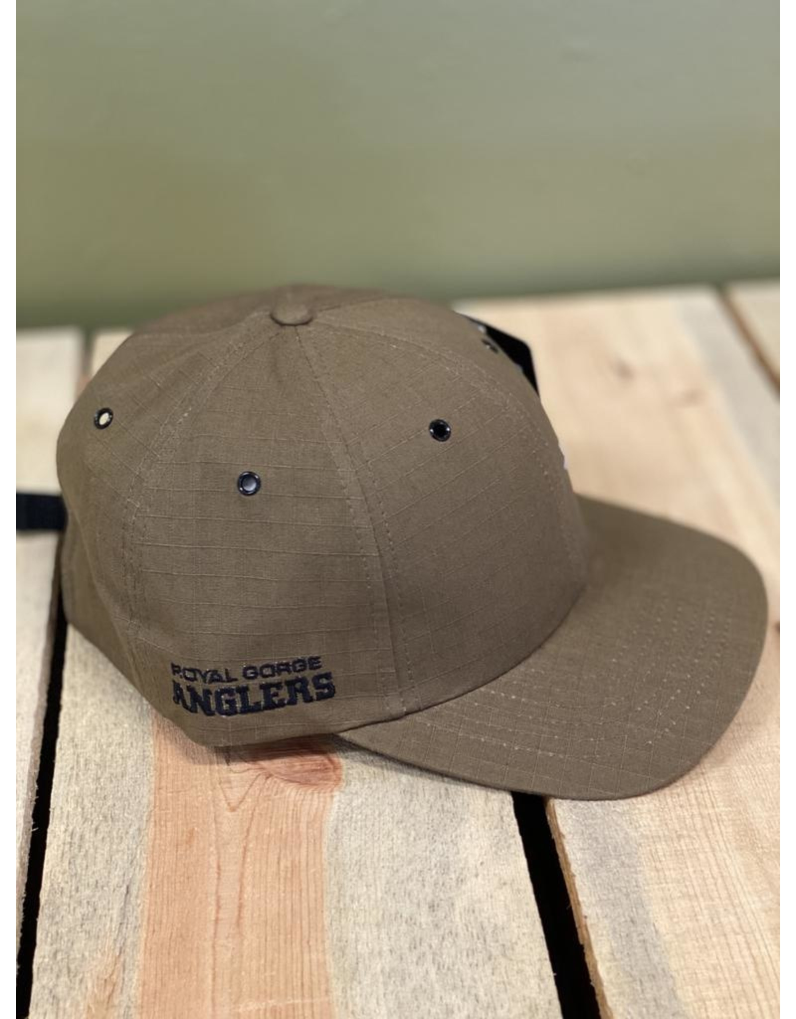 RGA Stonebug Ripstop Hat