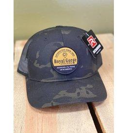 RGA Addictive Trucker Hat (Multicam/Black) *Made in USA