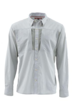 A super sharp shirt for the flats, local river, or a night on the town!