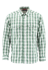 Simm's Big Sky LS Shirt