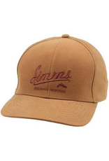 Simms Riprap Canvas Hat
