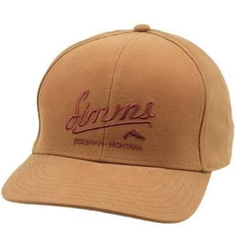Simms Riprap Canvas Hat