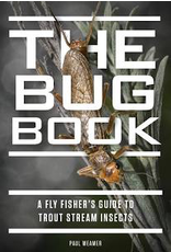 The Bug Book by Paul Weamer