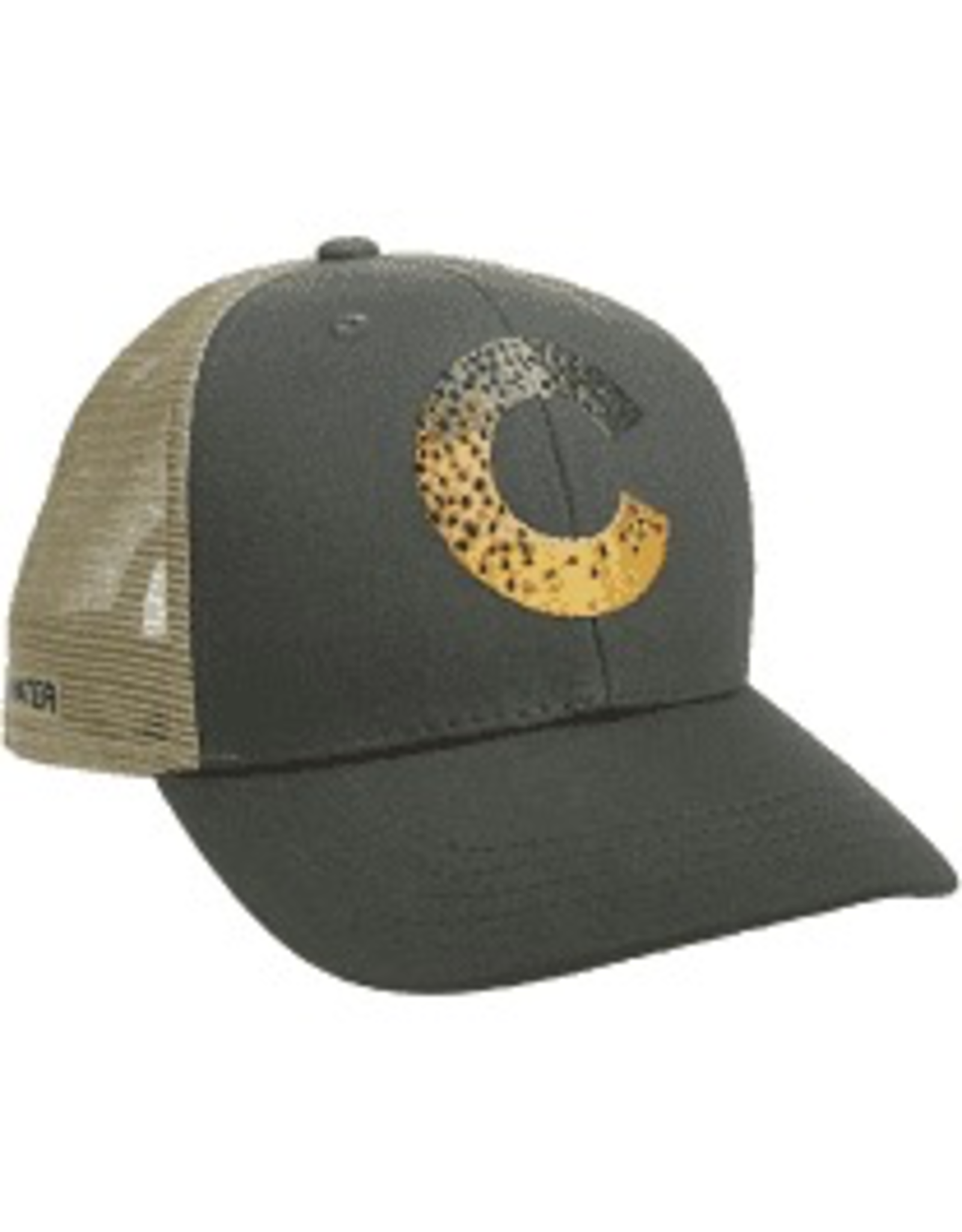 Rep Your Water Colorado Brown Trout Skin