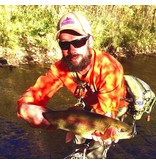 Sporting Times Ranch Full Day Guided Fly Fishing Trip