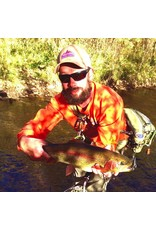 Sporting Times Ranch Half Day Guided Fly Fishing Trip