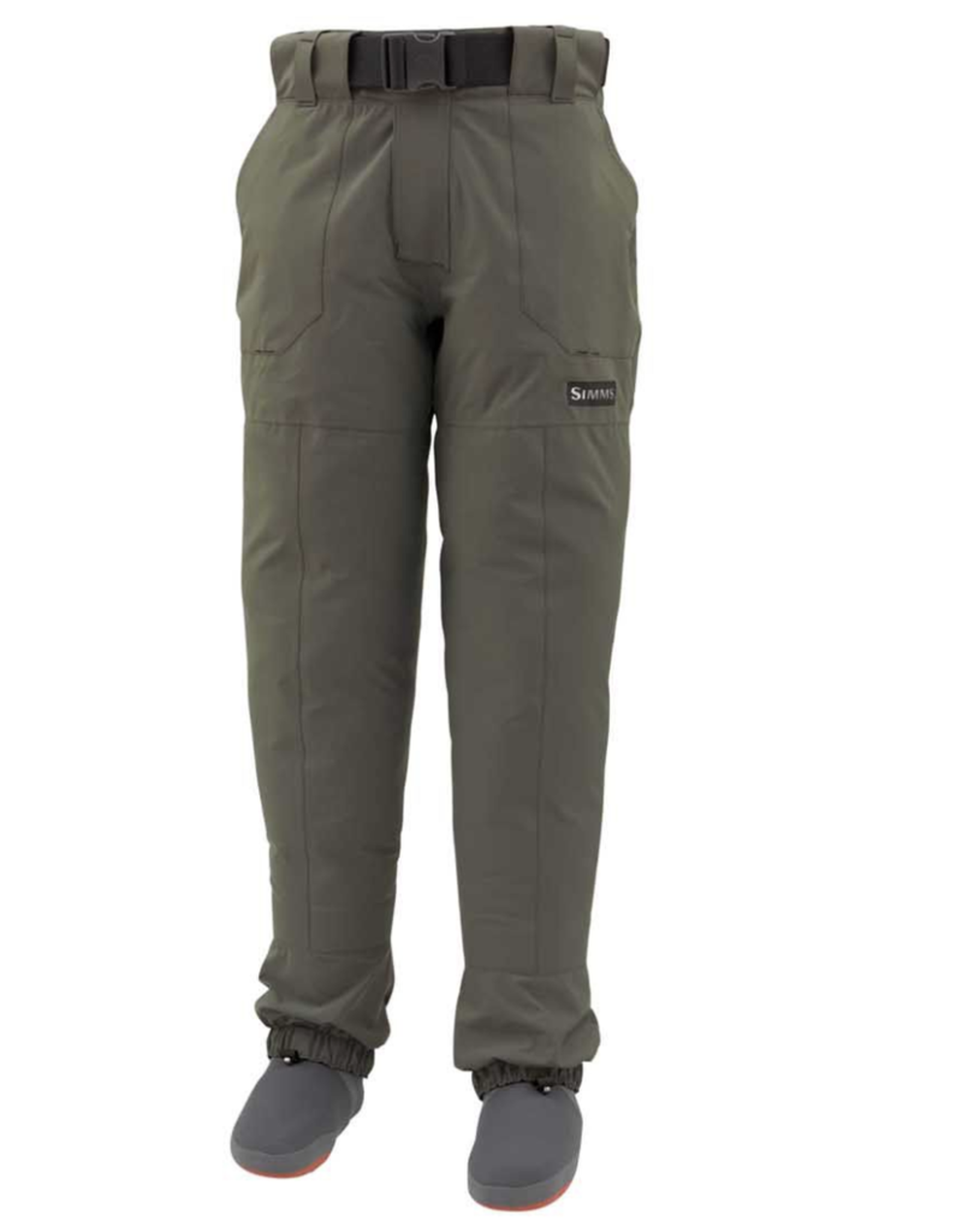 When warmer days and high-altitude streams beckon, the Freestone® Wading Pants completes your lightweight kit.