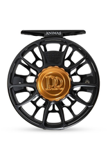 A fully-redesigned frame and spool are highlights of the new Animas