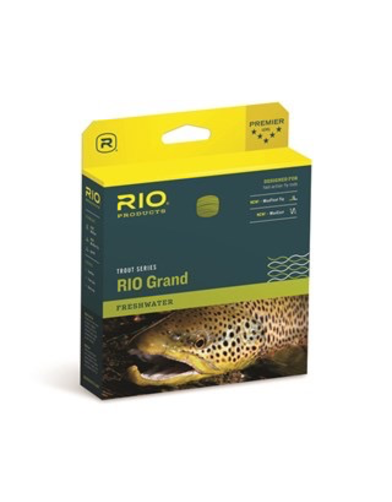 Designed For The Modern, Fast-Action Fly Rod