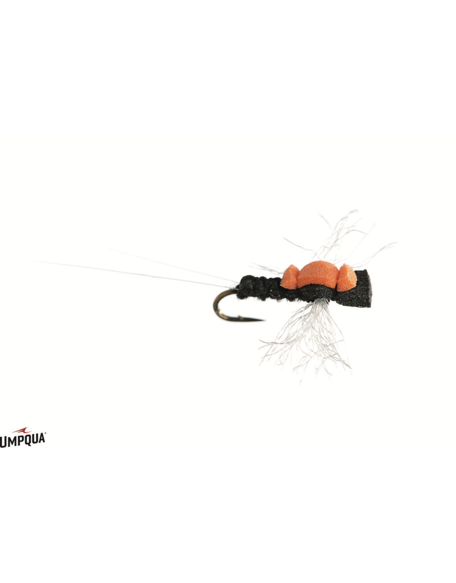 Spin Doctor Dry Fly #22  (3 Pack)