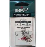 Umpqua TMC JB01 speciality hooks 25 pk