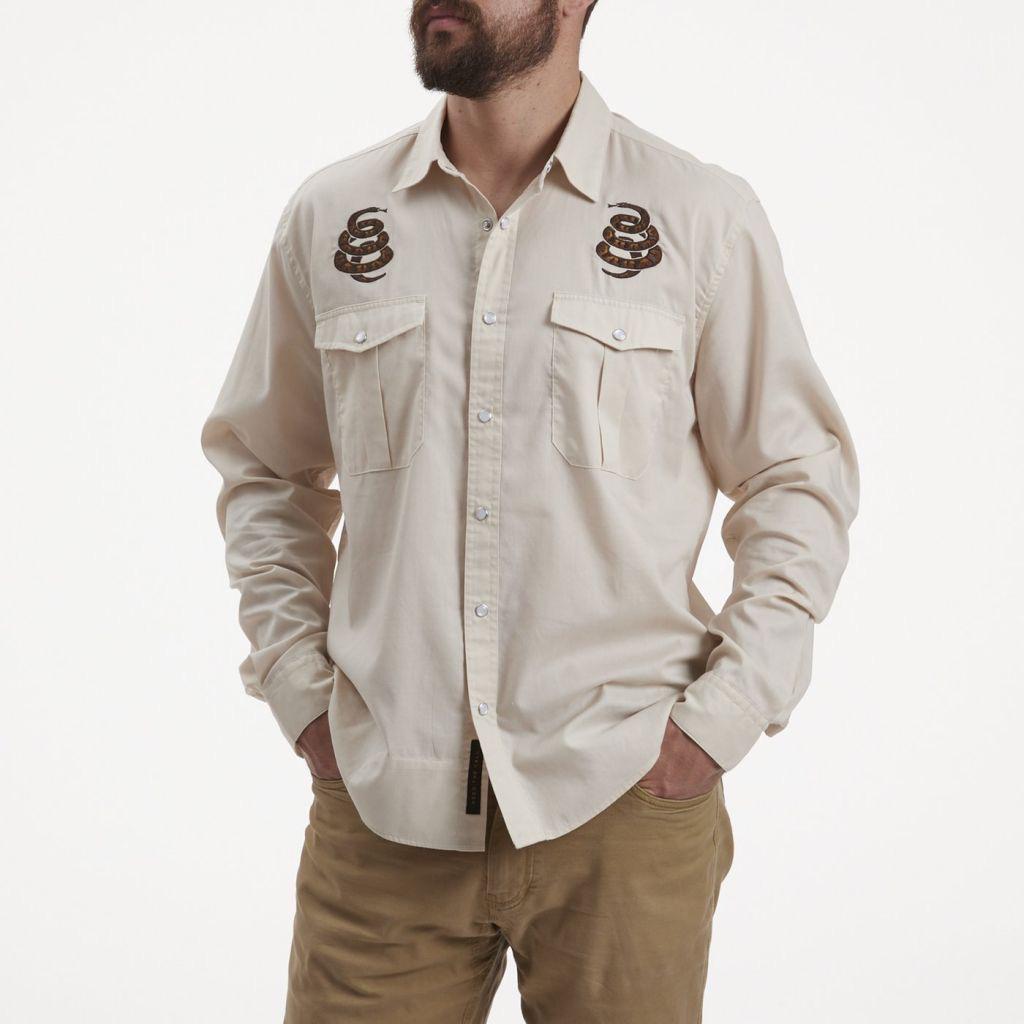 Howler Snapshirt