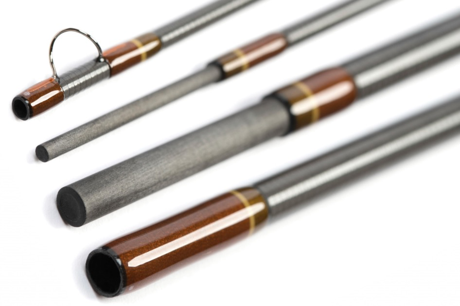 Scott Medium action, smooth flexing fly rods treasured by anglers the world over