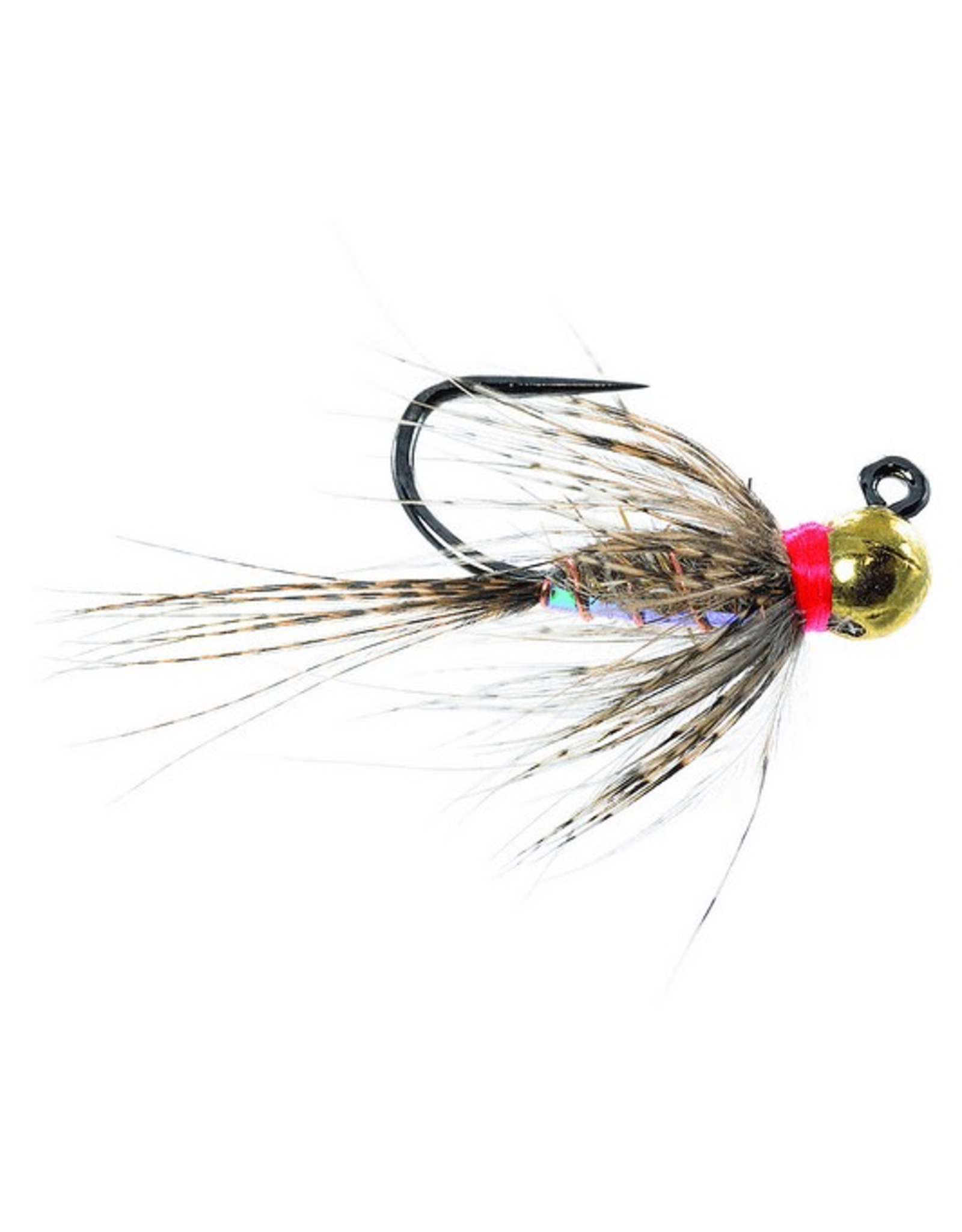 HDA Fav Variant Jigged Nymph (3 Pack)14