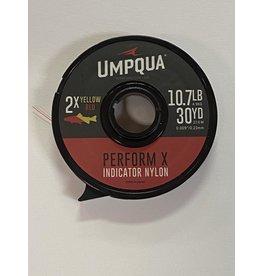 Umpqua Perform X Indicator Tippet (Nylon Sighter)
