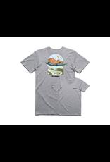 Simms M's Underwood River T-Shirt