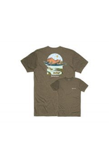 Simms M's Underwood River T-Shirt