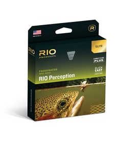 Elite RIO Perception Fly Line