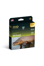 Designed For Fast-Action Fly Rods, With Low Stretch, Ultra-Slick Performance.
