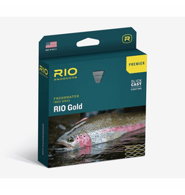 Premier RIO Gold Fly Line