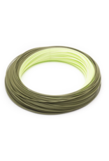 An easy casting, general purpose fly line that casts nymphs, dry flies, streamers and soft hackles with ease.