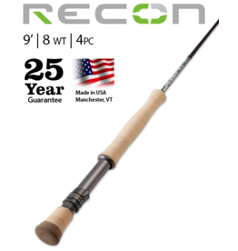 ORVIS Recon 9ft 8wt (4pc) Fly Rod