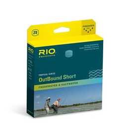 RIO Outbound Short F/I Clear Tip (1.5-2ips)