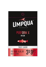 Umpqua Perform X Nylon Leader