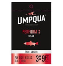 Umpqua Perform X Nylon Leader