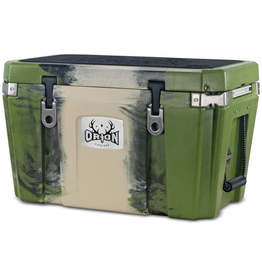 ORION 55 Cooler (Forest Camo)