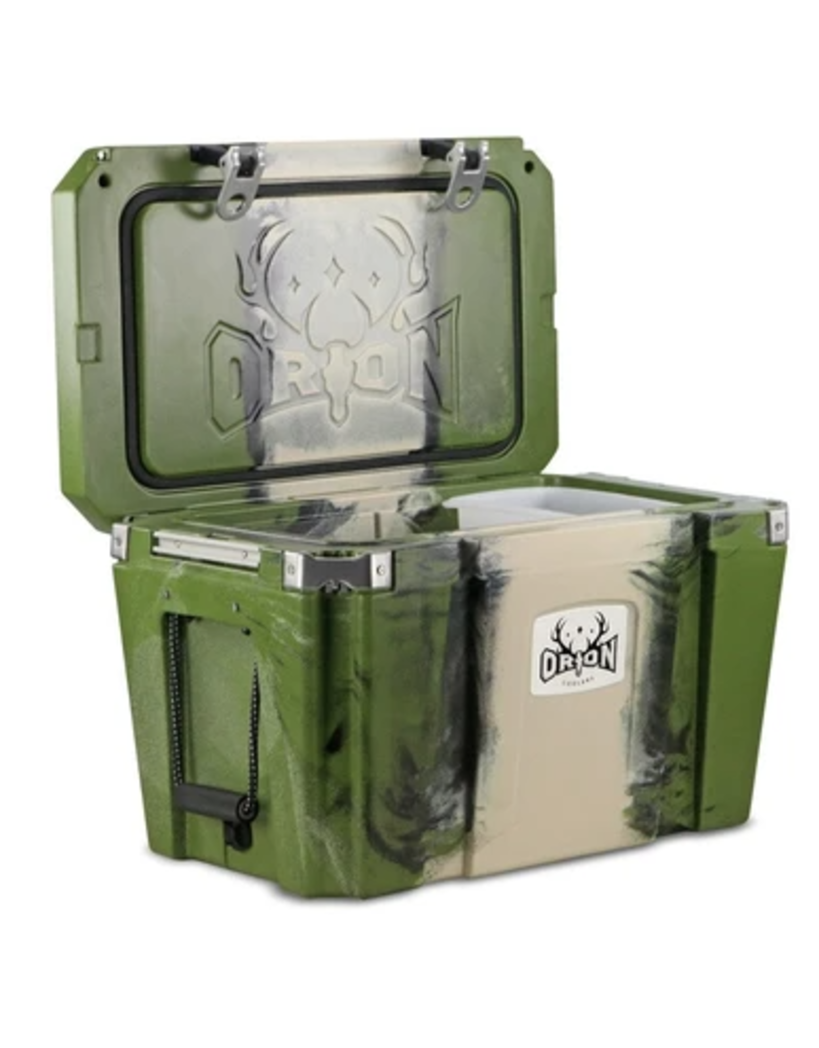 The ORIGINAL Roto-Molded Cooler *Made in the USA!