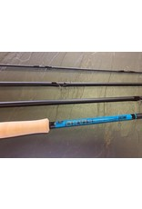 Orvis helios 3D 9' 5wt with Blue Label